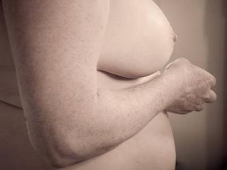 Just Love Riding My Super-Soft, Curvy Wife 3 of 6