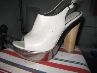 Zauberpflaume High heels 8 of 10