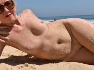 Wet Sand ddddd
