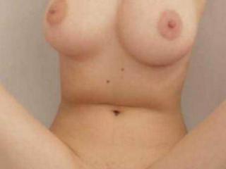Karen - I love her tits