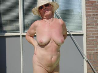 Yessssssssss join me naked this summer? 17 of 20
