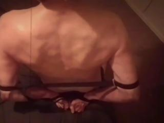 Securely Tied up & Can't escape