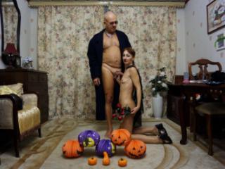Addams Oral Sex 7 of 20