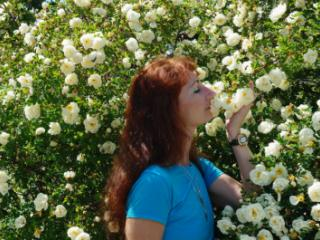 In the White Flowers 15 of 20