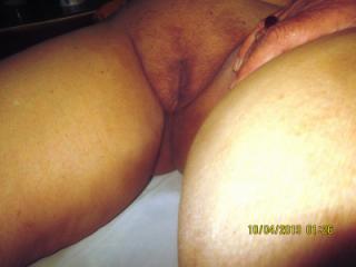 Nude mature 1