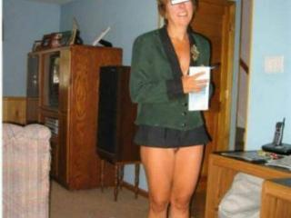 46 Year old sex starved mom 5 of 6