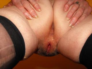 more mature slutty wife at Christmas