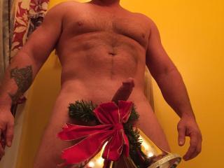 Holiday spirit!