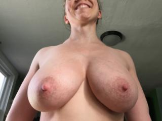 Tuesday Tits: up close and personal pt 1 4 of 20