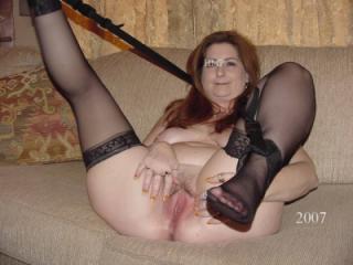 Hot Mrs P 2007