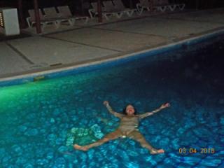Spread Swimmer