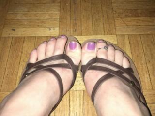 New feet pics