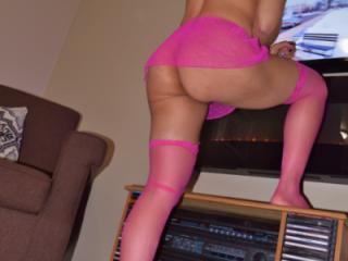 Pink Babydoll2