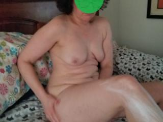 mature wife now 50 y/o but still cute and fun