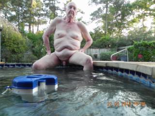 22 Mar 2017 Evening Nude in the backyard (2nd Album)