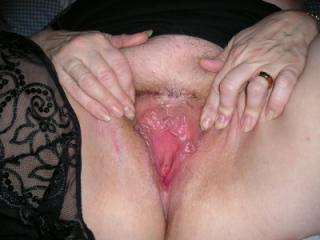 So many requests for my pussy