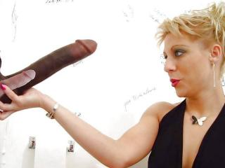 Question for women why she loves big black cock 14 of 17