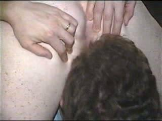 Older vid eating wife till she squirts
