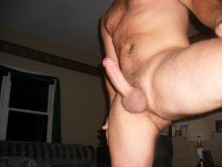 My husbands beautiful cock