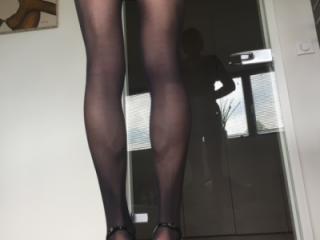 Blacks Heels