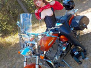 "Babes Bikes and Beers in the Bush!   ""PART 2"""