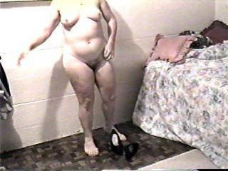 Fully Clothed to Nude 10 of 20
