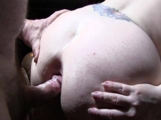 Fucking Her Holes