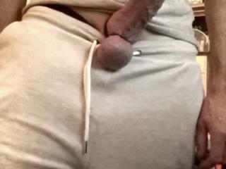 Cock Tease Strip