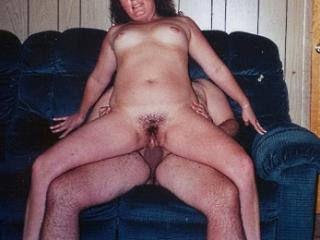 Mature wife fucking