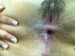 fucked both holes same time