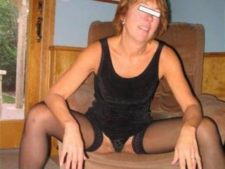 46 Year old sex starved mom 1 of 6