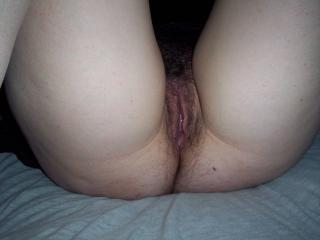 My Hairy Wife 10 of 14