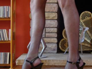 Legs & Heels