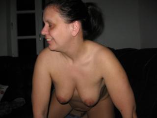 Naked & Shaved
