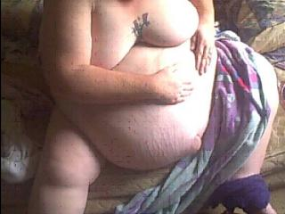 Fat Pony ssbbw 4