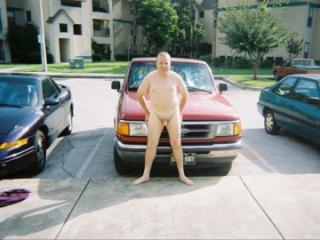 Adam Nude