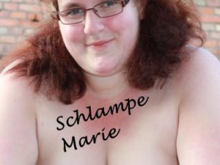 Schlampe Marie