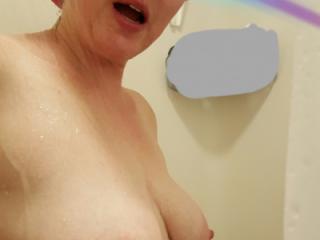 Showercap Milf 2 of 9