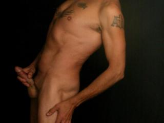Nude Modeling