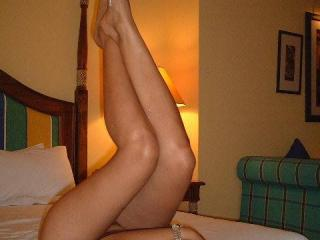 Sexy Foot Fetish Wife