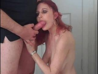 Blowjob Compilation (The Redhot Redhead Show)
