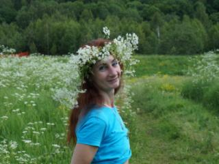 In the White Flowers 11 of 20
