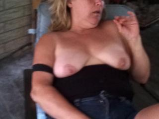 Jill Outdoors