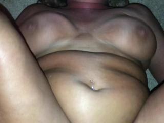 fucking tittie bounce