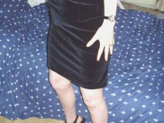 more of me in high heels