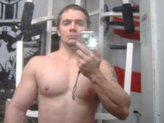 My Workout Pictures