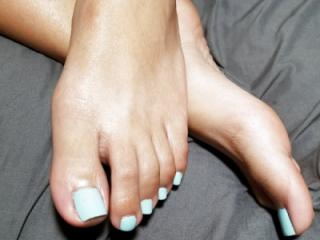 More for my feet lovers :)