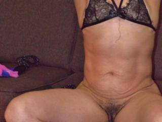 new bra and panties