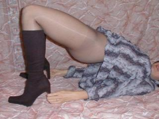 Old Pics of my Wife 05