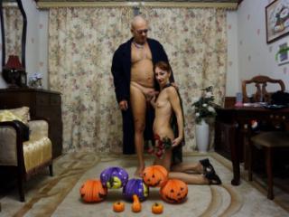 Addams Oral Sex 3 of 20